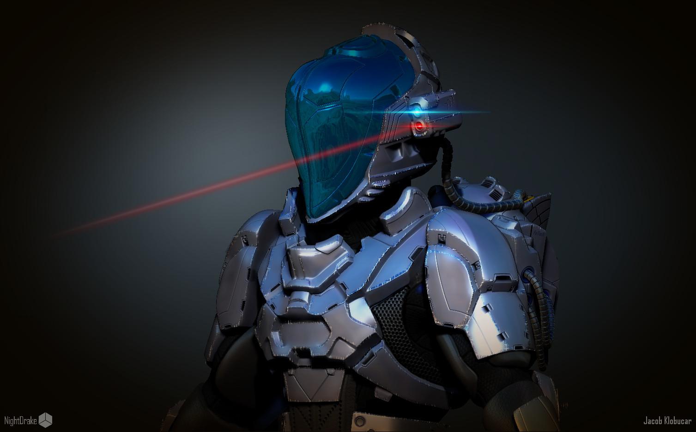 LegendaryGamer's armor
