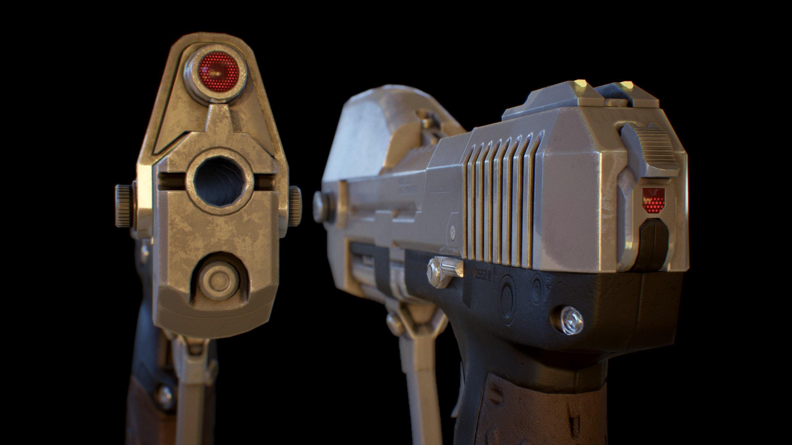 Installation 01 Magnum